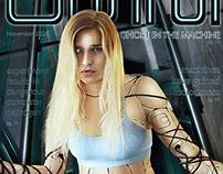 OMNI Magazine Cover