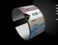 Concept Smart Watch