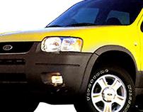 SSS Automotive - Flyer