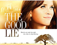 The Good Lie Storyboards