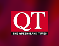 The Queensland Times - Responsive Redesign