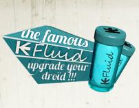 K-Fluid effect