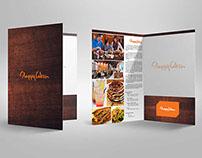 Slappy Cakes Marketing Kit