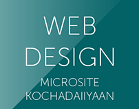Microsite - Kochadaiiyaan