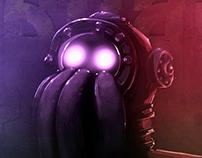 Phantom Cephalopod