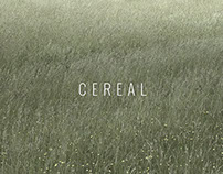 Cereal Magazine - Brecon Beacons