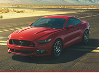 Q3 2014 Ford Sales Brochure