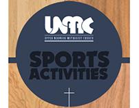 UNMC Sports Activities