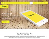 Mouse Multipurpose Responsive WordPress Theme