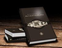 Ali Ulvi Kurucu - Kitap / Kapak