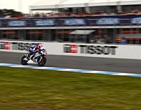 Moto GP - Phillip Island