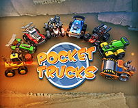 Pocket Trucks | Gamelab