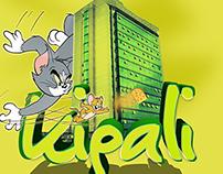 Tom & Jerry - Ndagufata 2 @Grand Pension Plaza