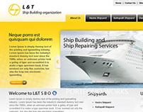 L & T Ship Building Organization