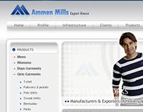 Amman Mills