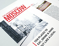 The Insider's Guide: Moscow
