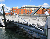 Liffey Bridge