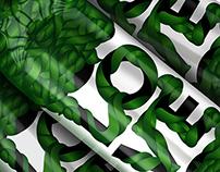 Heineken animation and bottle design for trafiq / 2014