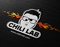 Chili Lab logo