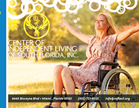 Center of Independent Living of South Florida