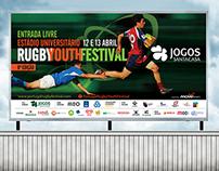 Rugby Youth Festival _ Jogos Santa Casa