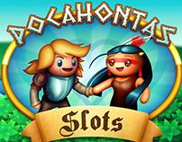 Pocahontas Slots - HTML5 Casino game