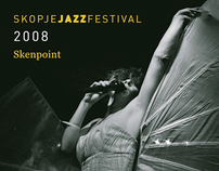 Skopje jazz festival 2008 calendar