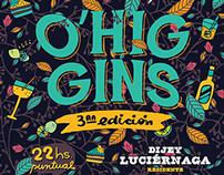 O'Higgins :: Fiesta de Verano