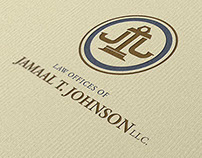 Jamaal T. Johnson Identity