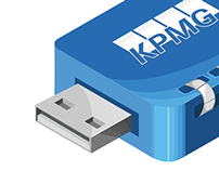 USB PROTECT _ ICON_KPMG