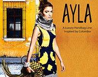 Ayla: Luxury Handbags