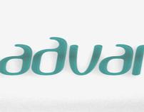 Advance Com Logo