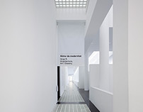 Exposició:Grup R. Arquitectura, art i disseny. MACBA