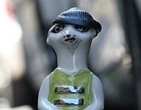 The Carguard Meerkat