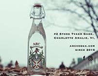 Arc Vodka LLC
