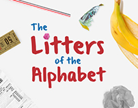 Litters of the Alphabet (Diwa Awards Finalist)