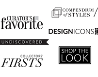 The HighBoy : Blog & Email Category Logos