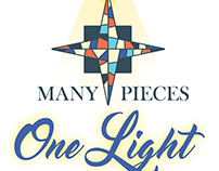 Many Pieces, One Light | St. Luke's Episcopal Church