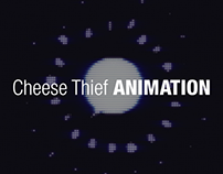 Cheese Thief - Icon Animation