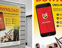Marketing Campaign – USG Mobile