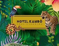Hotel Kambó