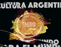 Tango 2x4 Video presentación
