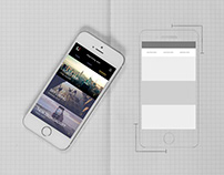 Digital Product Design - Do It, Mobile App