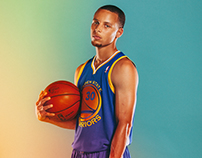 NBA Portraits