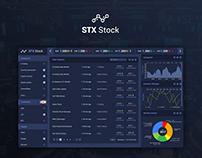 STX Stock