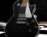 Gibson Les Paul VOS Custom