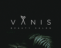 VANIS | beauty salon