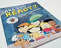 Montgomery County Emergency Activity Book