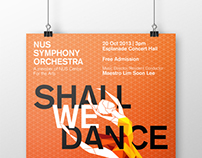 NUS Symphony Orchestra 12/13 season