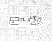 Proyecto Forma - 2013.II - Centro Cívico